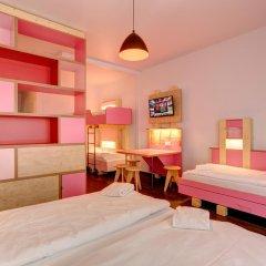 Отель MEININGER Hotel Hamburg City Center Германия, Гамбург - отзывы, цены и фото номеров - забронировать отель MEININGER Hotel Hamburg City Center онлайн детские мероприятия фото 2