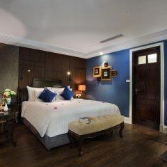 O'Gallery Premier Hotel & Spa 4* Номер Делюкс с различными типами кроватей фото 5