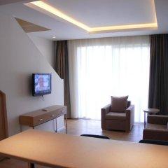 Kervansaray Marmaris Hotel & Aparts 4* Стандартный номер фото 2