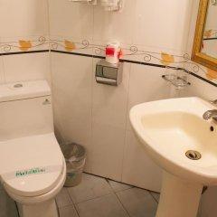 Beijing Wang Fu Jing Jade Hotel 3* Стандартный номер с различными типами кроватей фото 5