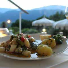 Hotel Rotwand Лаивес питание фото 2