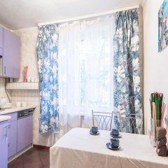 Апартаменты InnDays Apartments Курская в номере