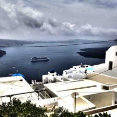 Отель Merovigla Studios Греция, Остров Санторини - отзывы, цены и фото номеров - забронировать отель Merovigla Studios онлайн фото 6