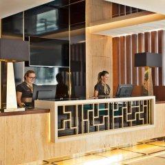 TURIM Saldanha Hotel интерьер отеля