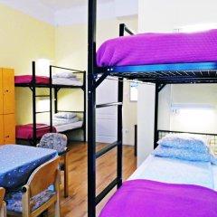 Budapest Budget Hostel Стандартный номер фото 31