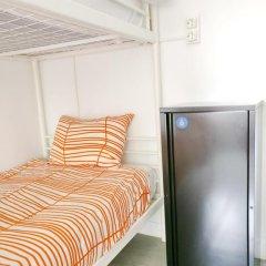 Lisbon Cosy Hostel Стандартный номер с различными типами кроватей фото 5