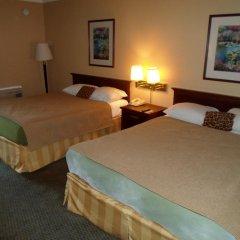 Отель Heritage Inn 2* Стандартный номер с различными типами кроватей