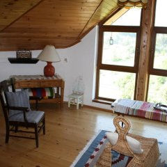 Отель Guest House Kamenik Болгария, Чепеларе - отзывы, цены и фото номеров - забронировать отель Guest House Kamenik онлайн комната для гостей