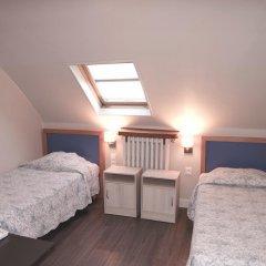 Est Hotel 3* Стандартный номер разные типы кроватей фото 4