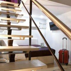 Гостиница Стоуни Айлэнд на Благодатной 12 3* Стандартный номер с различными типами кроватей фото 32