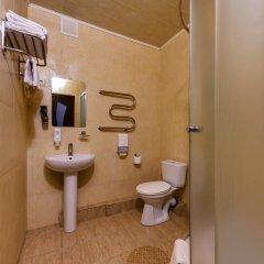 Гостиница Мартон Северная в Краснодаре 5 отзывов об отеле, цены и фото номеров - забронировать гостиницу Мартон Северная онлайн Краснодар ванная
