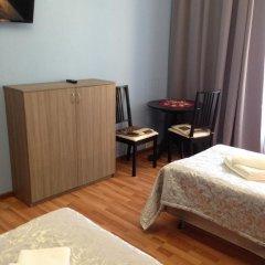 Гостевой дом Пилигрим Стандартный номер с различными типами кроватей фото 5