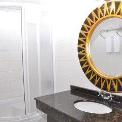 Buyuk Velic Hotel Турция, Газиантеп - отзывы, цены и фото номеров - забронировать отель Buyuk Velic Hotel онлайн ванная