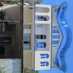 Отель Guest House DARiS Сочи парковка