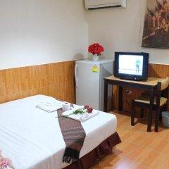 Отель The Siam Guest House 2* Стандартный номер с различными типами кроватей фото 2
