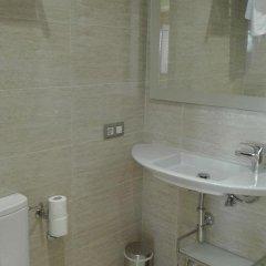 Отель Apartamentos Santana ванная