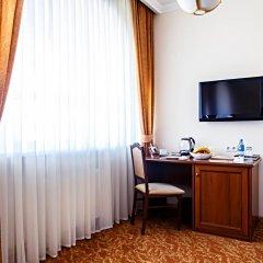 Гранд Парк Есиль Отель удобства в номере фото 2