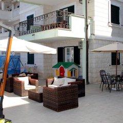 Отель Montesan Черногория, Свети-Стефан - отзывы, цены и фото номеров - забронировать отель Montesan онлайн бассейн фото 2