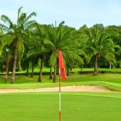 Отель Villa Laguna Phuket спортивное сооружение