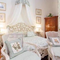 Отель Casa dell'Angelo 3* Апартаменты с различными типами кроватей фото 18
