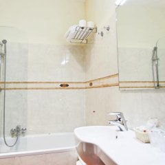 Hotel Croce Di Malta 4* Стандартный номер фото 5