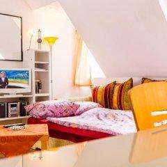 Отель Marazul II, City Centre Cologne Кёльн комната для гостей фото 2