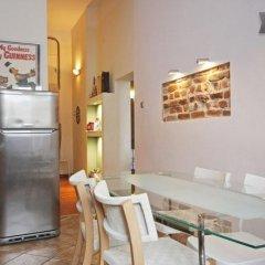 Апартаменты 24W Apartments Rynek питание
