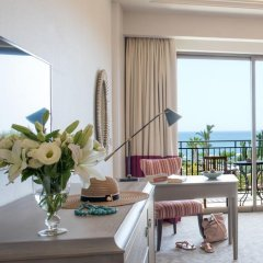 Отель Elysium 5* Улучшенный номер с различными типами кроватей фото 4