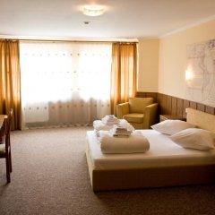 Гостиница Навигатор 3* Улучшенный номер с различными типами кроватей фото 12