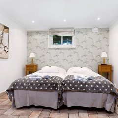 Отель 5:ans Bed & Breakfast 2* Стандартный номер с различными типами кроватей фото 4