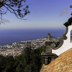Отель Quinta do Monte Panoramic Gardens фото 8