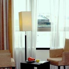 Rosslyn Central Park Hotel 4* Номер Классик с разными типами кроватей