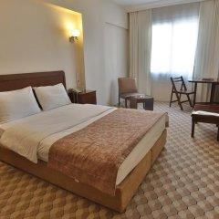 Hosta Otel Стандартный номер с различными типами кроватей фото 4