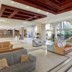Отель Atrium Palace Thalasso Spa Resort & Villas Калафос интерьер отеля фото 2