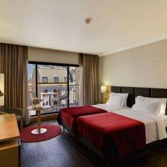 SANA Reno Hotel 3* Стандартный номер с различными типами кроватей фото 3