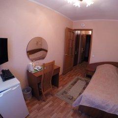 Гостиница Кузбасс в Кемерово 3 отзыва об отеле, цены и фото номеров - забронировать гостиницу Кузбасс онлайн удобства в номере