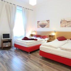 Апартаменты Queens Apartments Стандартный номер с различными типами кроватей фото 9