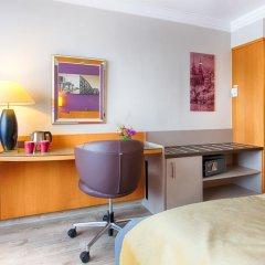 Отель Leonardo Royal Hotel Köln - Am Stadtwald Германия, Кёльн - 8 отзывов об отеле, цены и фото номеров - забронировать отель Leonardo Royal Hotel Köln - Am Stadtwald онлайн удобства в номере