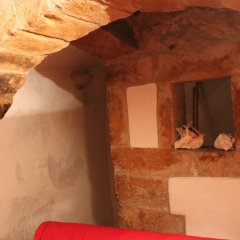 Отель Appartamenti Eleonora D'Arborea Кастельсардо удобства в номере