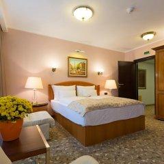 Hotel Sterling Garni 4* Полулюкс с различными типами кроватей фото 2