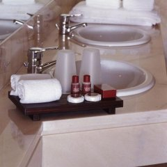Hotel Acez ванная