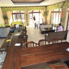 Augustus Village Турция, Денизяка - отзывы, цены и фото номеров - забронировать отель Augustus Village онлайн питание фото 2