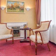 Гостиница Украина удобства в номере фото 2