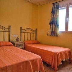 Отель Alojamiento Rural Sierra de Jerez Сьерра-Невада помещение для мероприятий