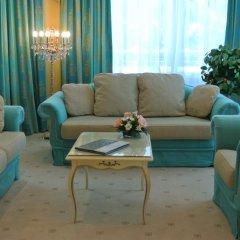 Гостиница Оздоровительный комплекс Дагомыc комната для гостей фото 2