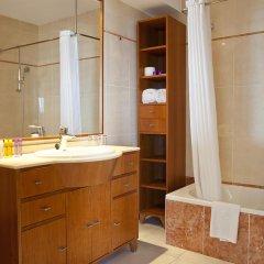 Отель Cabot Pollensa Park Spa 4* Номер категории Эконом с различными типами кроватей