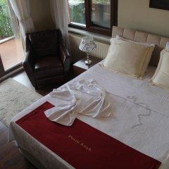 Perili Kosk Boutique Hotel Стандартный номер с различными типами кроватей фото 10