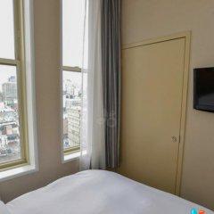 Soho Garden Hotel 2* Номер Делюкс с различными типами кроватей фото 8