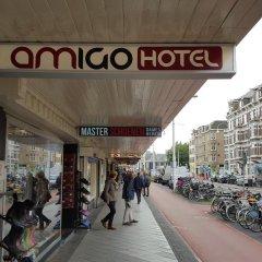 Amigo Budget Hostel фото 2