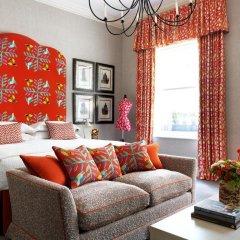 Отель Covent Garden 5* Стандартный номер фото 7